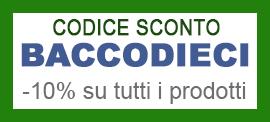 Codice Sconto